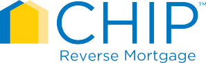 CHIP Reverse Mortgage logo.