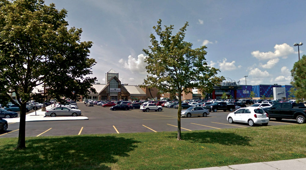 CF Masonville Place in north London.