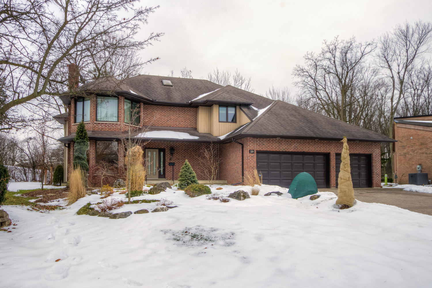 Highland Woods Estates, London, Ontario